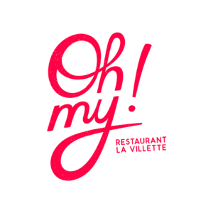 Oh My Villette Logo