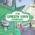 The Green Van Compagny Foodtruck